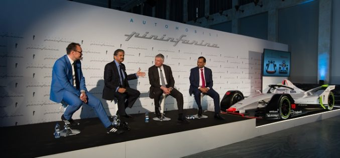 Automobili Pininfarina, the World's Newest Sustainable Luxury Car Brand, Launched by Mahindra