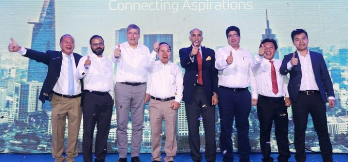 Tata Motors & TMT Motors Inaugurate 3S Commercial Vehicle facility in Vietnam