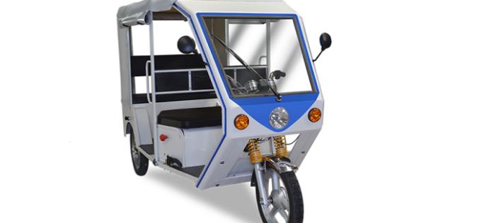 Terra Motors lines up new e-vehicles for Indian market