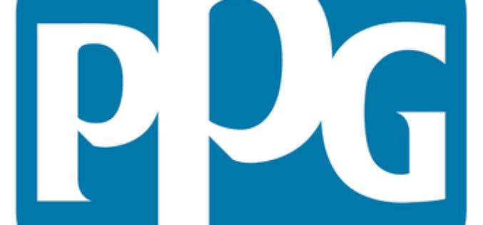 PPG Introduces Energy Saving Automotive Paint Process