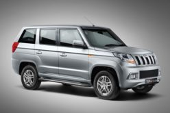 Mahindra TUV300 PLUS Launched in India for Rs 9.47 Lakh