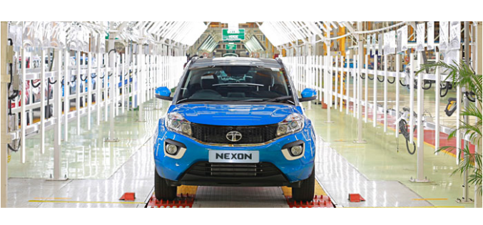 Automobile Companies to See 30% Spike in Capital Expenditure in Next Two Fiscals
