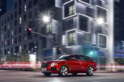 Bentley Launches Bentayga V8 SUV in India