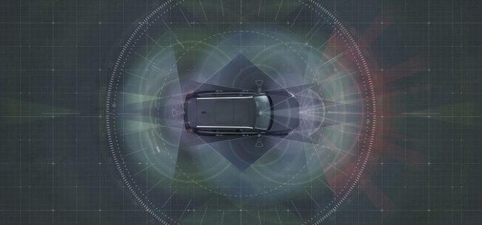Volvo Cars Tech Fund Invests in Automotive Sensor Company Luminar